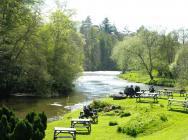 Erbistock - River Dee