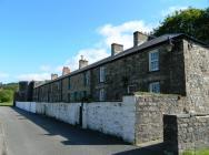 Merthyr Tydfil - Chapel Row