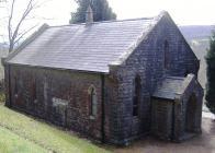 Bethel Chapel, Cwmtaff