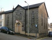 Salem Chapel, Merthyr Tydfil