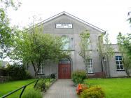 Hebron Chapel, Dowlais