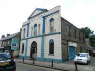 Wesley Chapel, Merthyr Tydfil