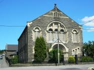 Tabernacle Chapel, Merthyr Tydfil
