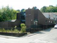 Bethania Chapel, Aberfan