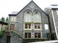 English Congregational Chapel, Tonypandy