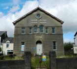 Hen Dy Cwrdd Chapel, Trecynon