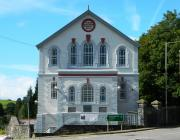 Tabor Chapel, Cefn Coed