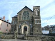 Park Street Chapel, Blaenavon