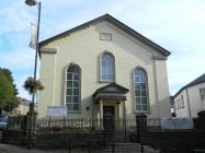Horeb Chapel, Blaenavon