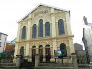 Moriah Chapel, Blaenavon