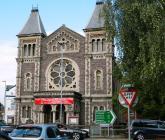 Abergavenny Baptist Chapel