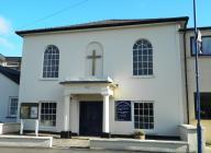 Wesleyan Chapel, Abergavenny