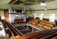 Calvaria Chapel, Aberdare