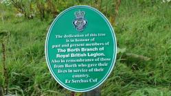 The Borth British Legion