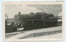 Glandyfi March 1966