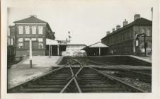 Oswestry- Buttington Railway