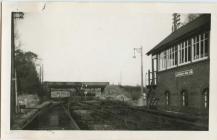 Cambrian Railways Llanymynech