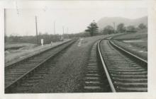 Cambrian railways - Buttington Junction