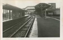 Cambrian Railways - Welshpool