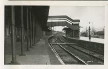 Cambrian Railway - Welshpool