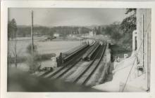 Cambrian Railway Kilkewydd