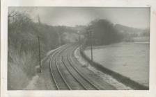 Cambrian Railways Kilkewydd