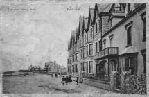 The Esplanade, Porthcawl c.1900