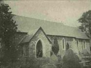 St Ceitho's Church, Llangeitho, Ceredigion