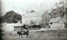 Capel Daniel Rowland, Llangeitho, Ceredigion 1763