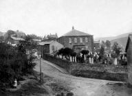 Saron Welsh Independent Chapel, Troedyrhiw