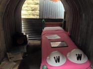 Replica Anderson Shelter