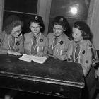 Eighth Methodist Oswestry Girl Guides Company