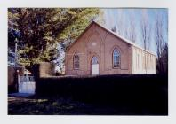Bethel Chapel, Gaiman