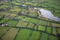 WAT'S DYKE: TWO SECTIONS BETWEEN CLAWDD...