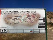 Patagonia 2015 - Gaiman