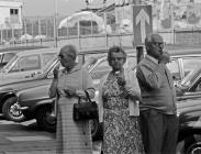 Barry Island 1980