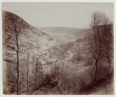 Elan Valley Water Scheme, 1898