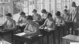 Lesson, Hafodunos Hall Boarding School