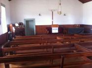 Patagonia 2015 - Trevelin - Bethel Chapel