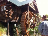 Patagonia 2015 - Trevelin - Nant Fach Museum