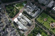 NATIONAL MUSEUM OF WALES, CATHAYS PARK, CARDIFF