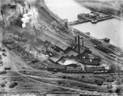 BAGLAN BAY TINPLATE WORKS