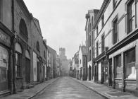 MARKET HALL, PALACE STREET AND HOLE IN THE...