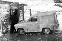 Cold Calling, Feb 1969