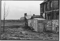 Wasteland Cardiff c1970s