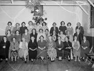 Bettisfield Women's Institute Christmas...