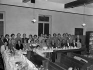 Llynclys and Pant Women's Institute'...