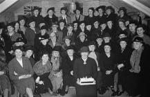 Welshpool Women's Institute celebrate a...