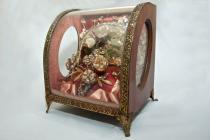 Victorian Wedding memorabilia
