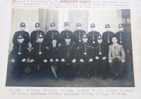 Glamorgan Constabulary Bargoed
